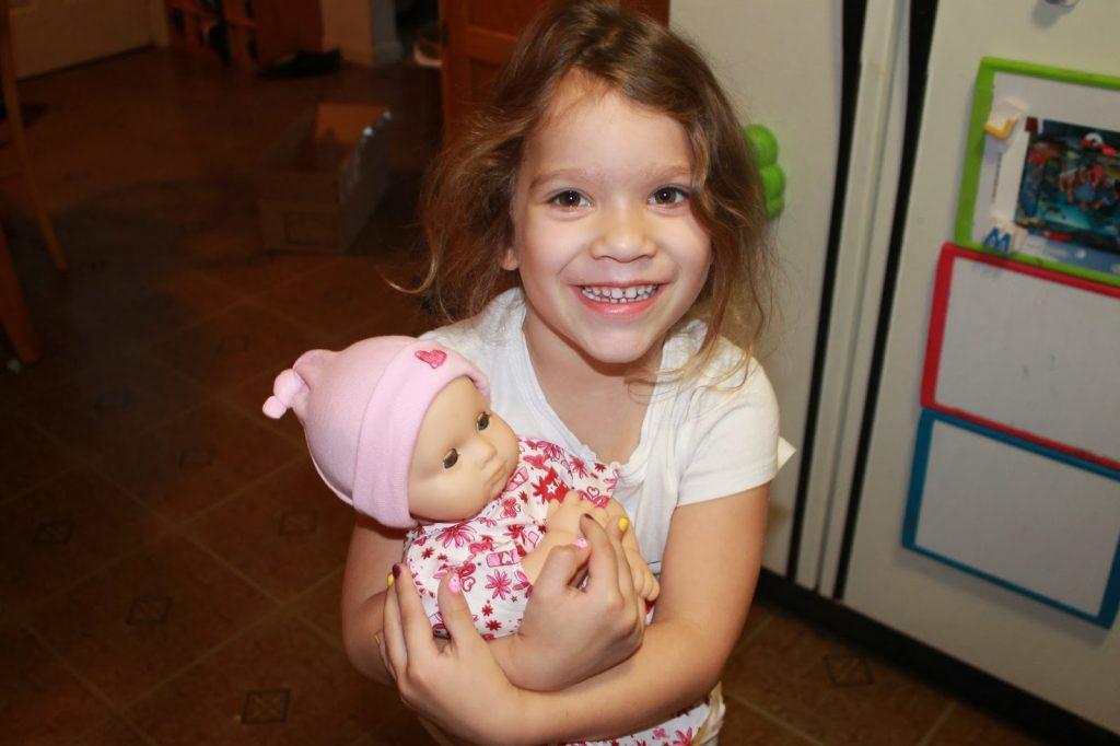 American Girl Doll Hospital Experience