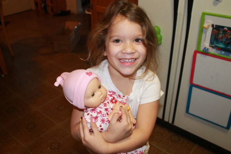 Our Experience with The American Girl Doll Hospital