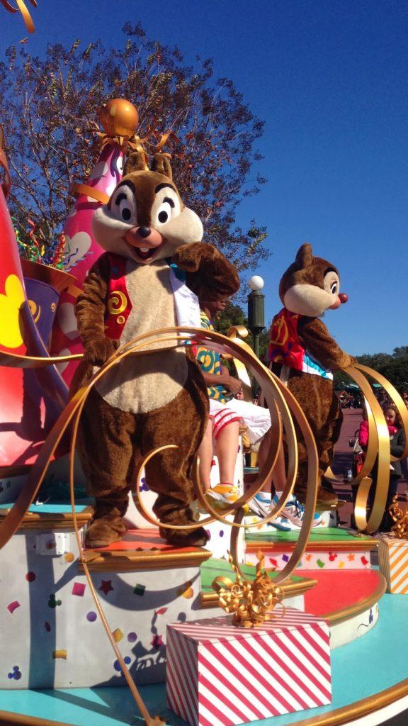Magic-kingdom-street-party