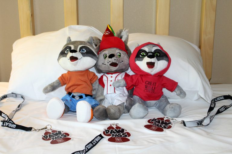 Great Wolf Lodge Attractions – Beyond the Waterpark