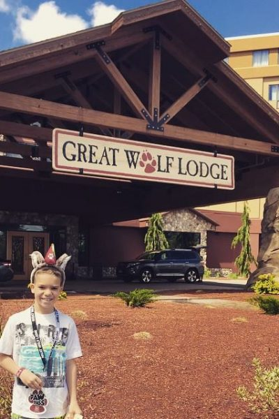 Packing Tips for Great Wolf Lodge Resort and Indoor Water Park