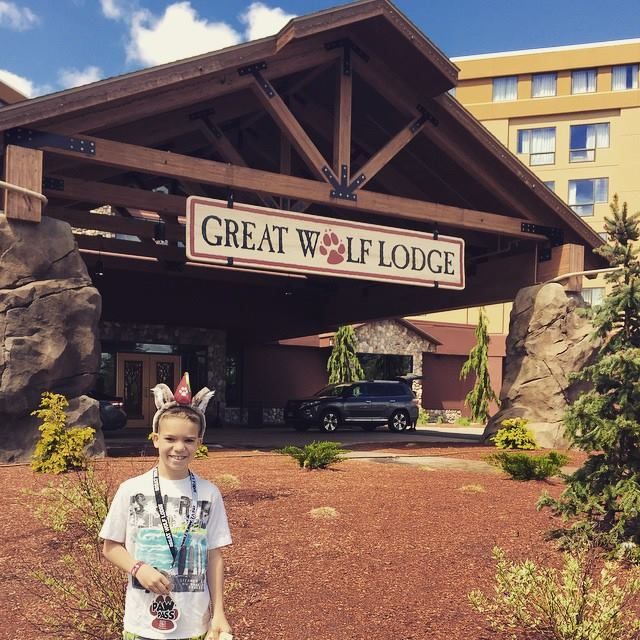 Tips for great wolf lodge