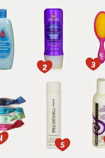 Lilly's Curly Hair Solutions