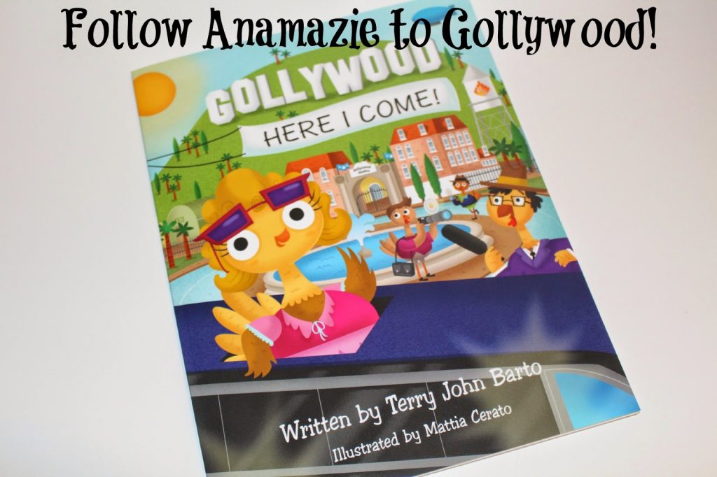 Gollywood Here I Come Book Review