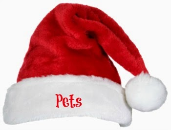 Holiday Gift Guide 2014 ~ Stuff for the Pets