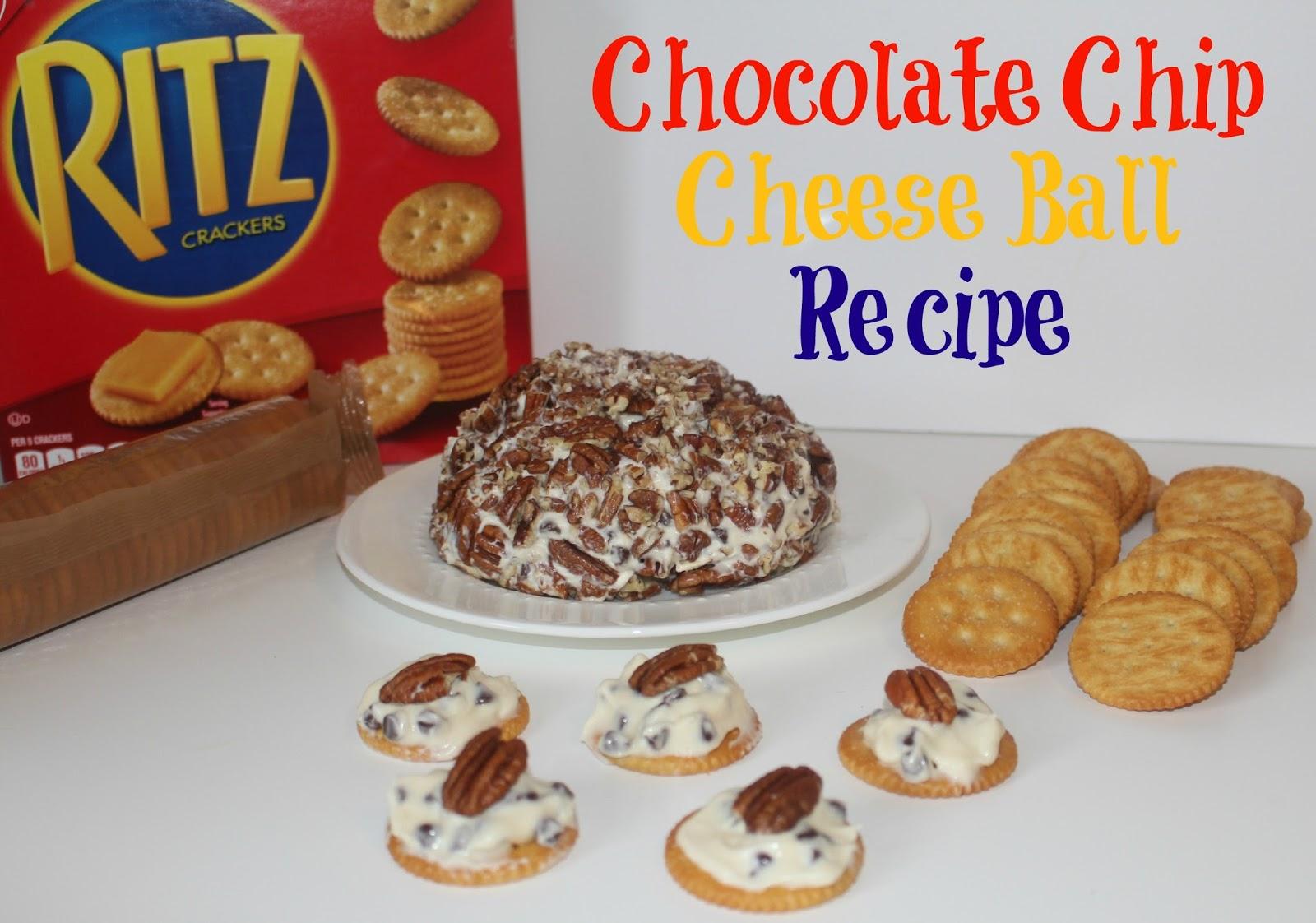 Chocolate2BChip2BCheese2BBall2BRecipe