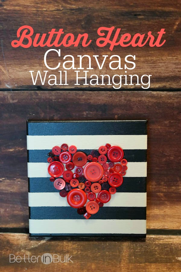 button-heart-canvas-wall-hanging
