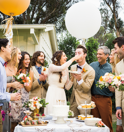 Register for All Your Favorite Moments with Best Buy's Wedding Registry! #BestBuyWedding