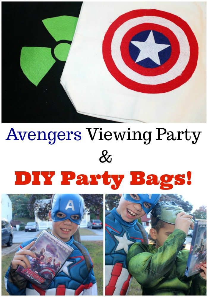 Avengers-DIY-Party-Bags