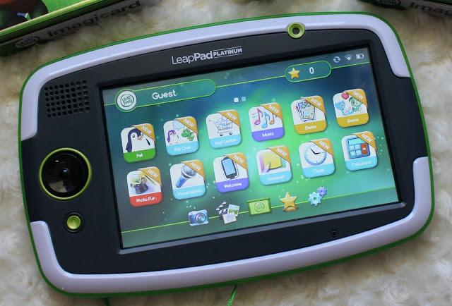 LeapPad-Platinum
