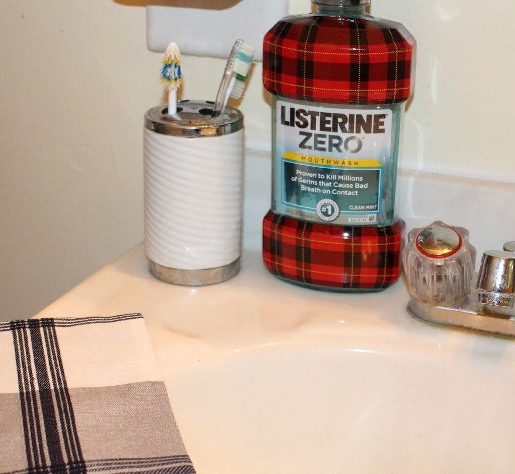 Listerine-Plaid-Rad