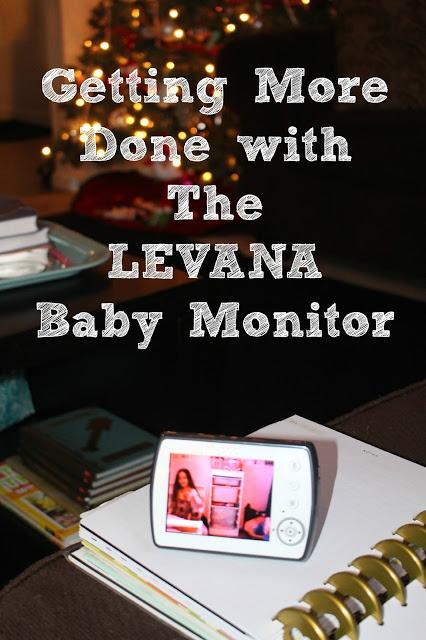 2-Way-Baby-Monitor