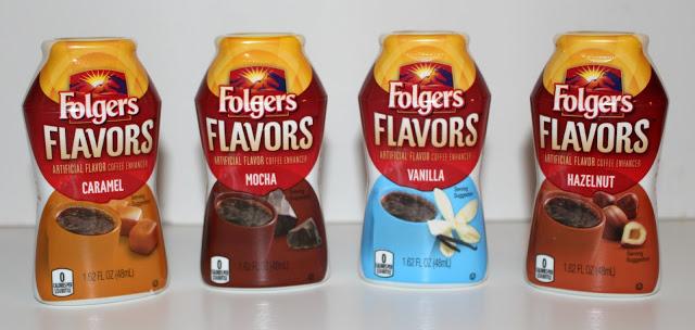 Coffee-Flavor-Samples