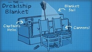 Dreadship-Blanket-Sofa-Fort