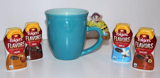 Folgers-Flavors