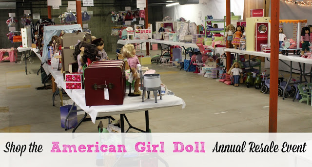 Annual-American-Girl-Doll-Event