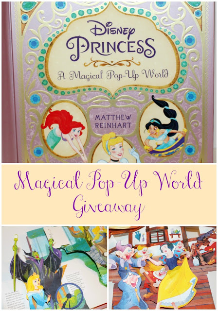 Disney-Magical-Popup-World-Giveaway