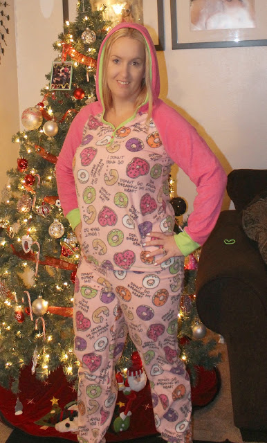 Donut-Pajamas