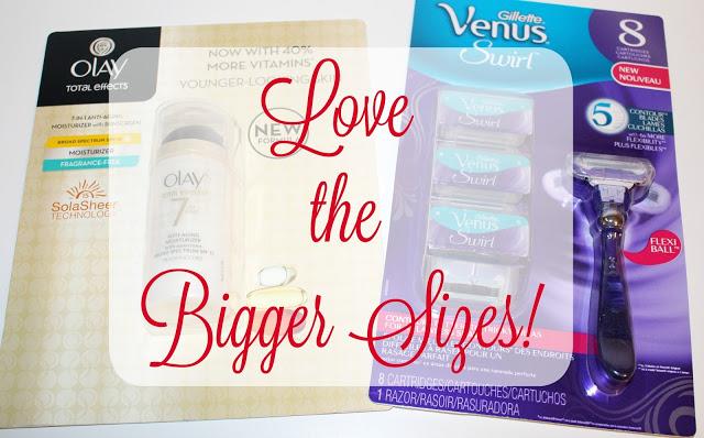 Love-Costco-Sizes