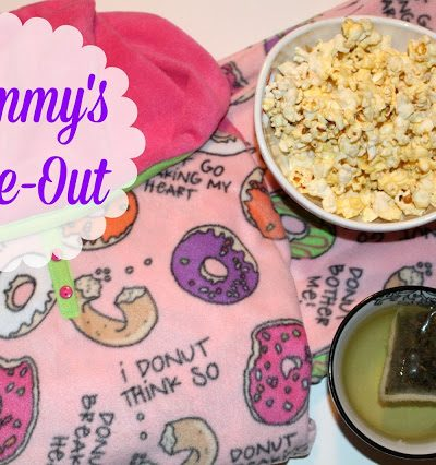 Getting Ready for Winter with My Favorite PJs + Giveaway!