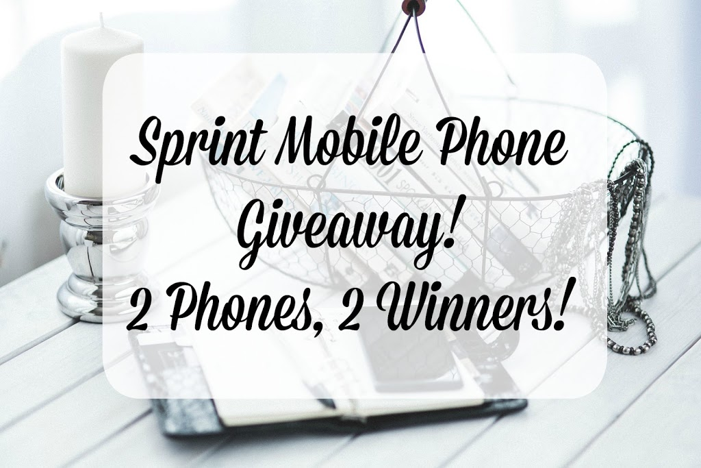 Sprint-Mobile-Phone-Giveaway