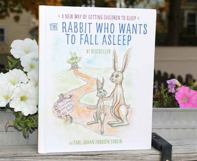 The-Rabbit-Who-Wants-To-Fall-Asleep-Book-Review