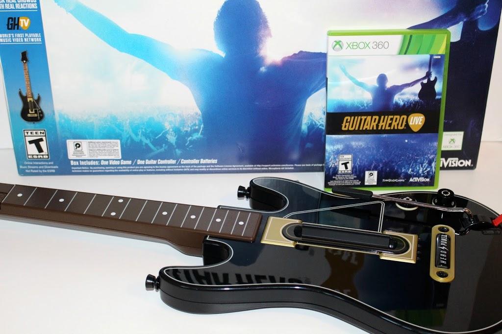 Xbox-Live-Game-Guitar-Hero-360