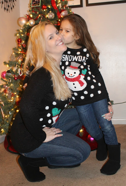 ohsofamous-mommy-and-me-shoes-ugly-sweaters-matching