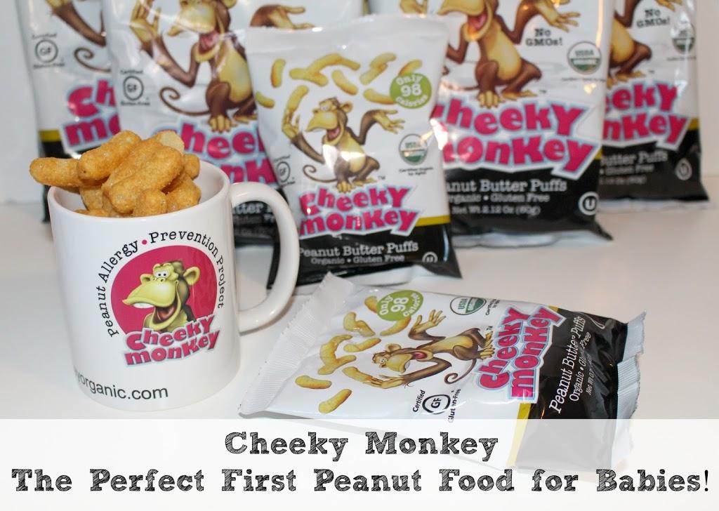Cheeky-Monkey-Peanut-baby-food-organic-gluten-free