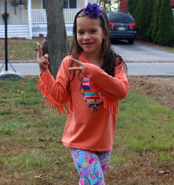 FabKids Back to School Outfit ideas