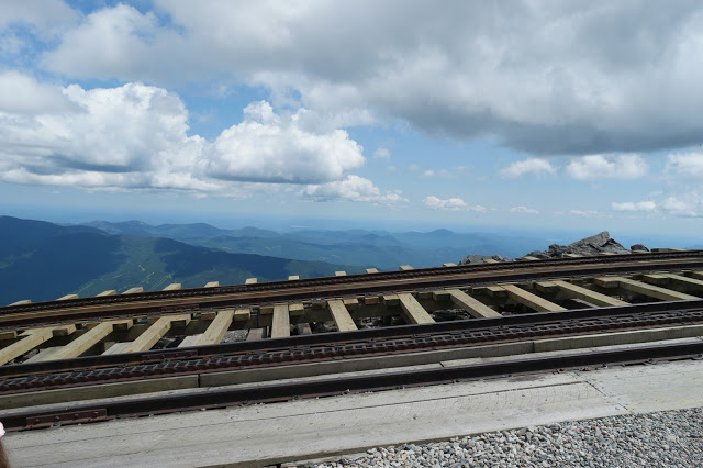 Mount-Washington-Cog-Railway