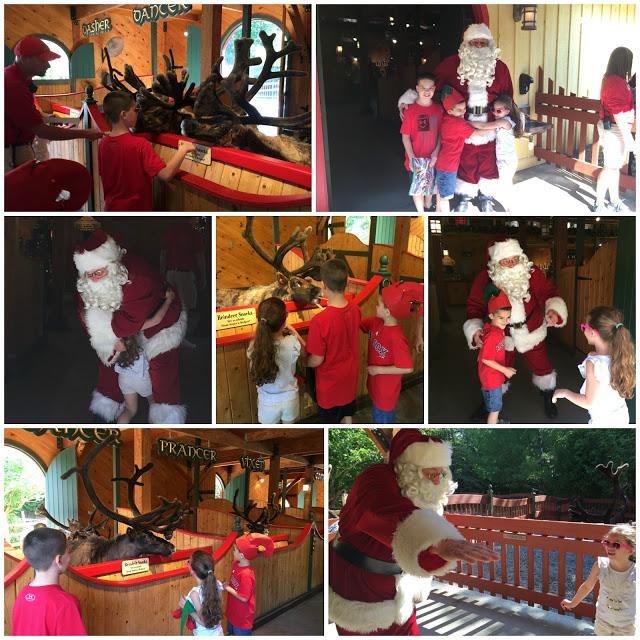 Santa's-village-nh