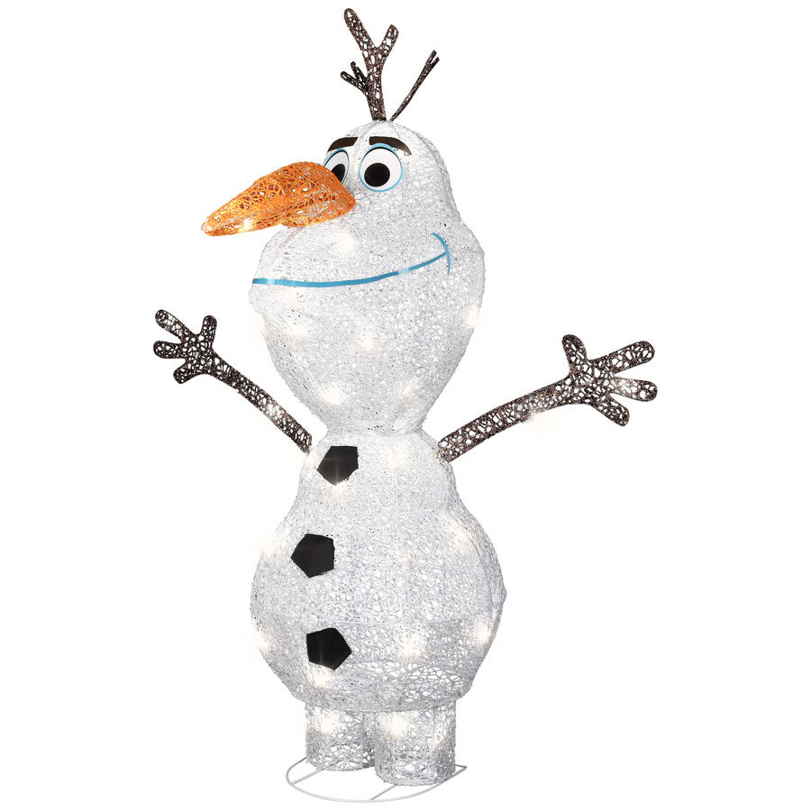 Disney Christmas Olaf