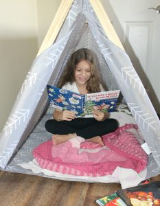 read-in-tent