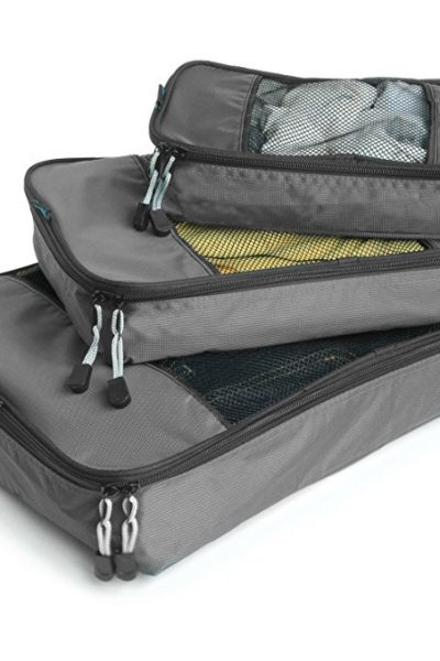 A Traveler's Must Have!  Travel Wise Packing Cubes