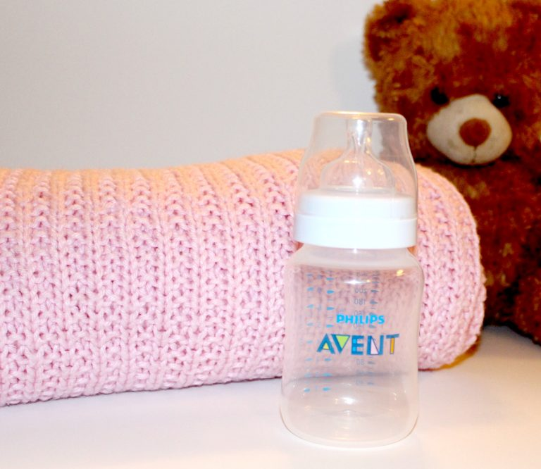 What's the Fuss? Choose the Right Baby Bottle and Avoid Colic!