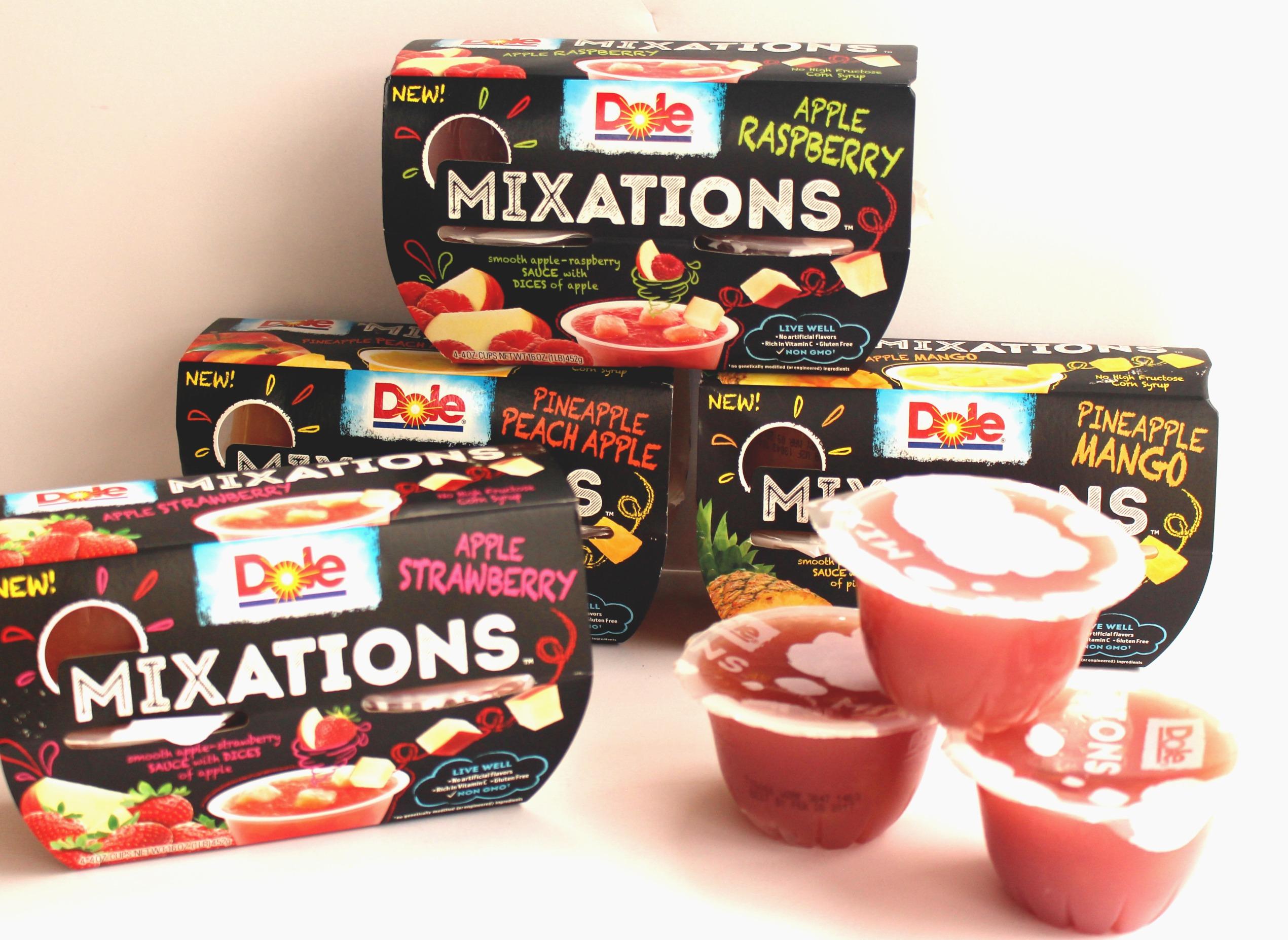 Dole-Mixations