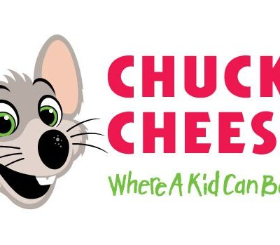 Let's Celebrate 40 Years of Fun with Chuck E. Cheese's, Plus a fun Giveaway!