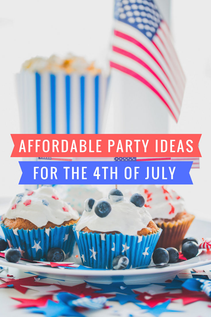 Affordable Party Ideas
