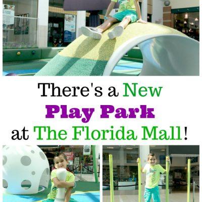 Florida Mall Play Area