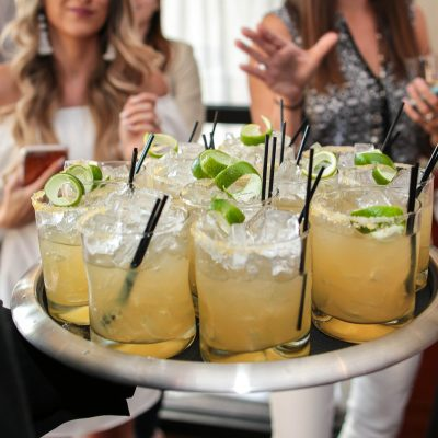 Fleming's Prime Steakhouse Margaritas
