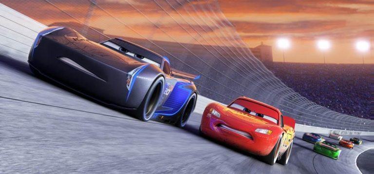 New Disney Pixar's Cars 3 Trailer and Printable Activity Sheets #CARS3