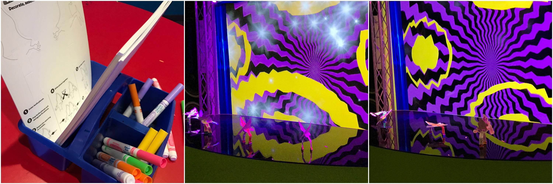 Crayola-experience-orlando-camera-dancing