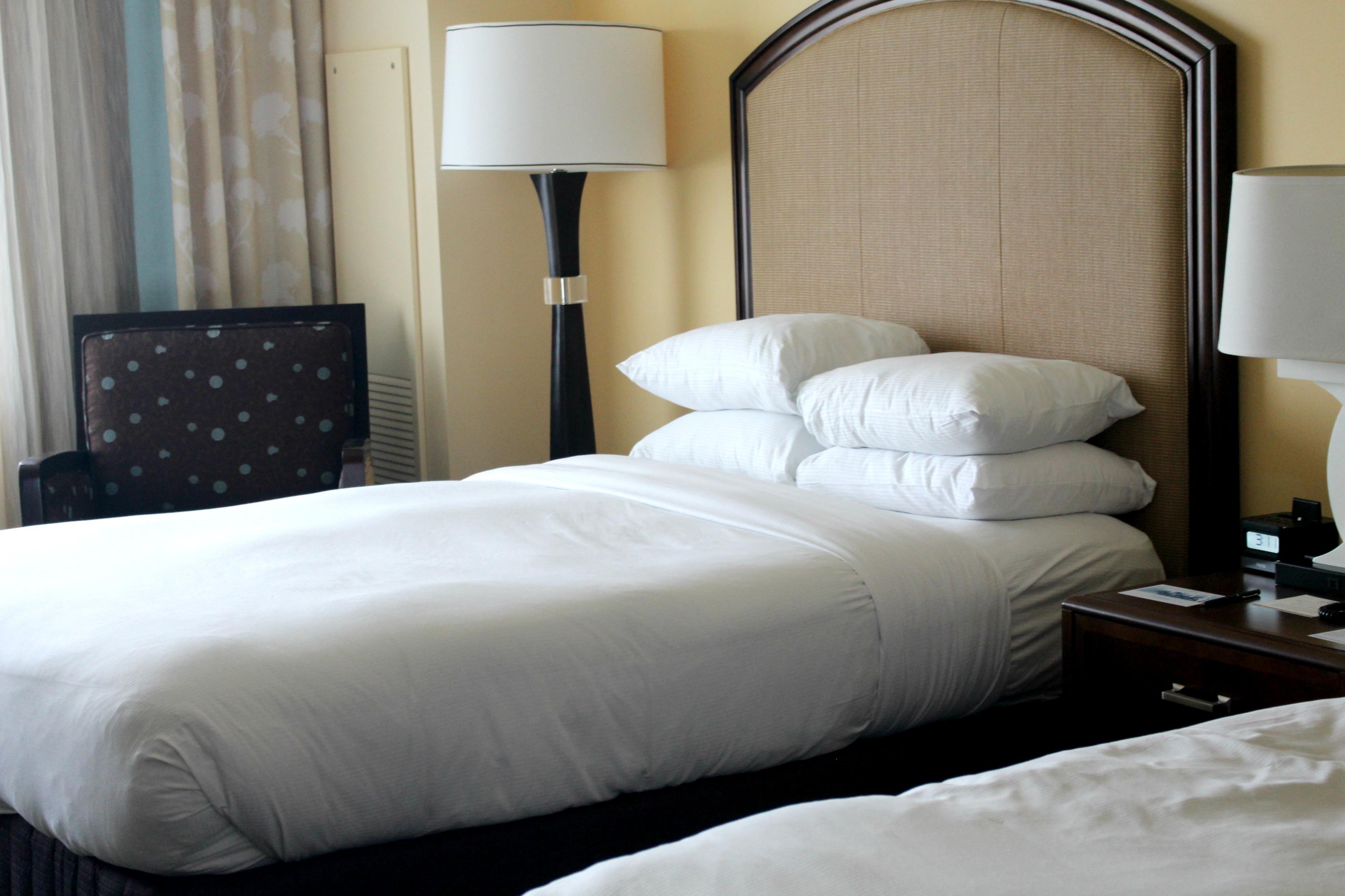 Hilton-Bonnet-Creek-Disney-Resort-Rooms-review