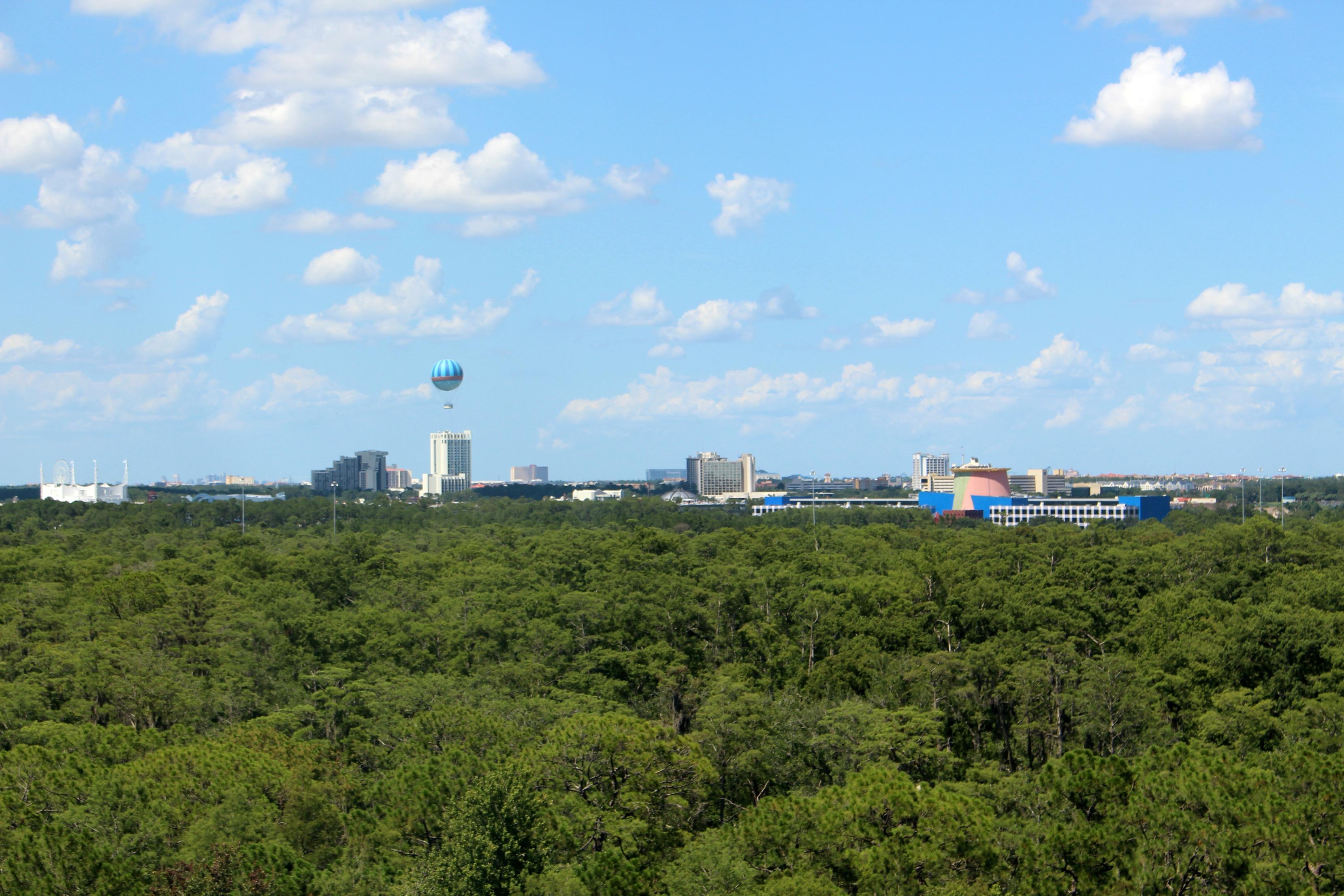 Hilton-Bonnet-Creek-Disney-Resort-Rooms-views