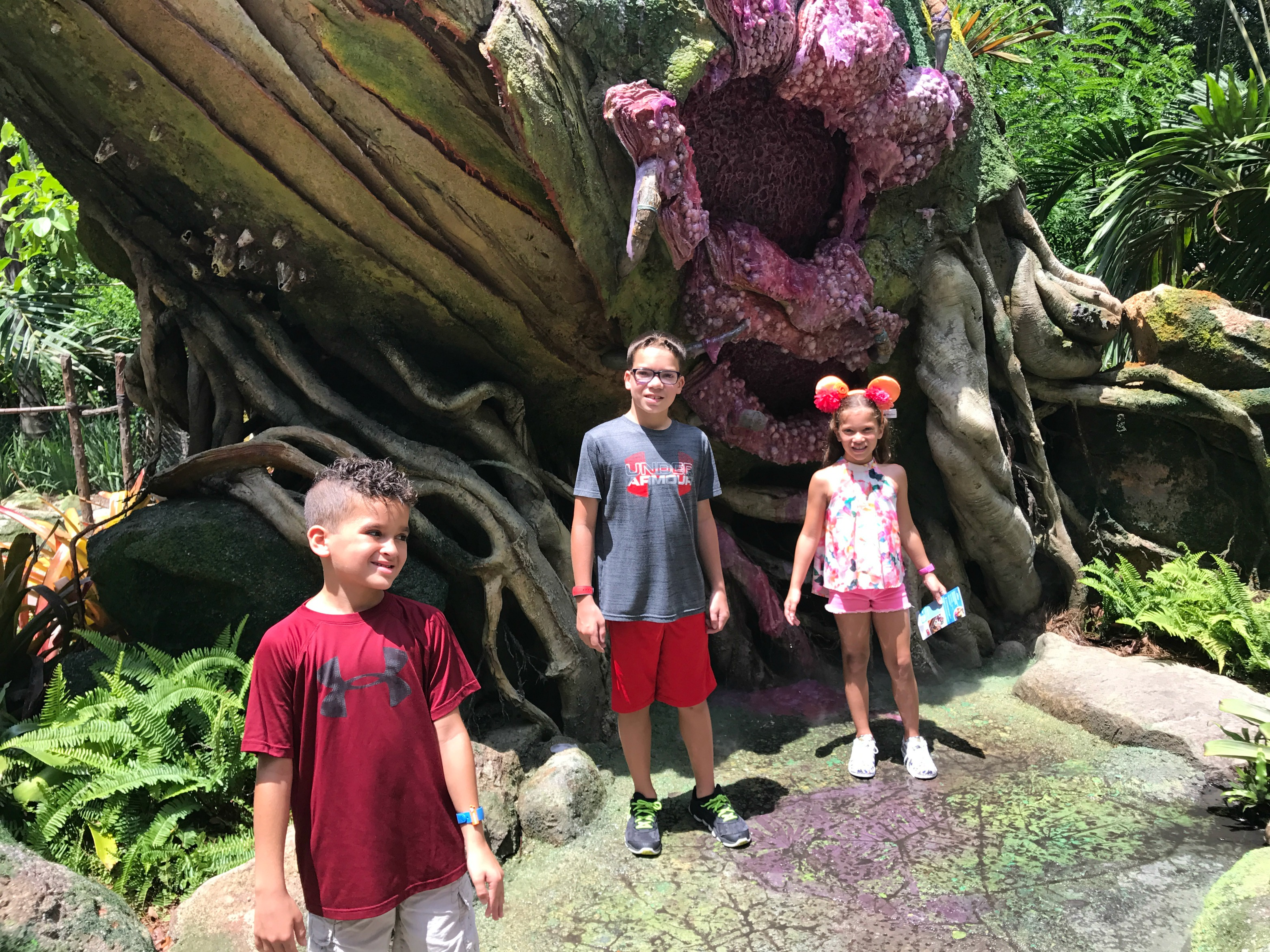 Tips for Visiting Disney's Pandora world of avatar