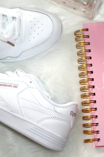 Sneakers that Keep You Stylish and Comfortable through Everything Motherhood Throws at You!