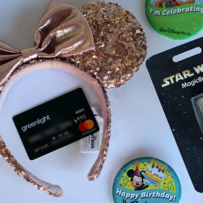 Teaching Money Management with Greenlight Debit Card