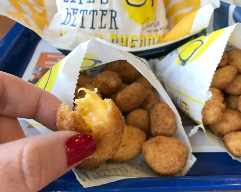 Celebrate National Cheese Curd Day with Culver's Cheese Curds