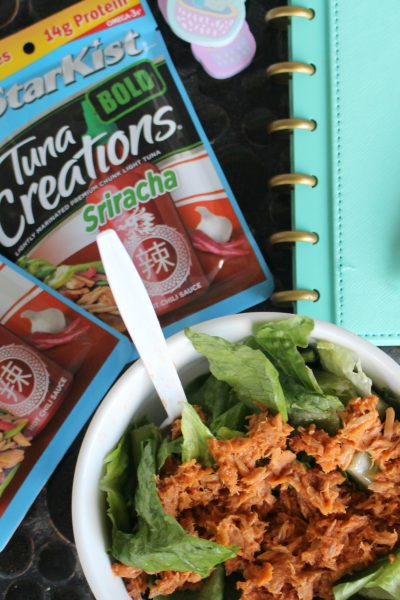 Add a Bold New Taste to Your Lunch on the Go!
